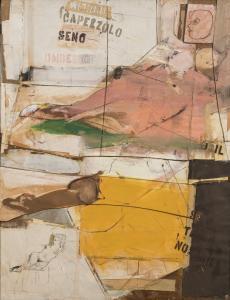 Larry Rivers - Exhibition AMERICAN DREAM - Agnellini Arte ...